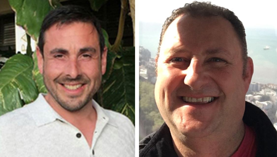 Peter Balacki and Chris Gage Join Darlac Sales